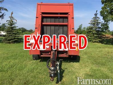 Case IH 8455T Balers - Round for Sale | USFarmer com