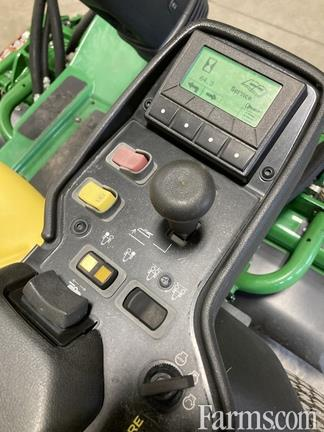 John Deere 2017 New 7400A Demo Mower Conditioners / Windrowers