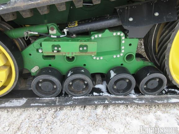 John Deere 2015 9570RT Other Tractors