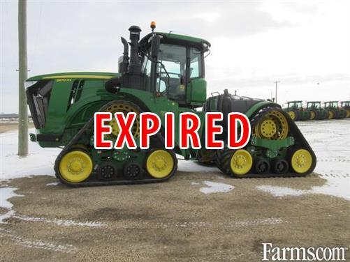 John Deere 2019 9570RX Other Tractors