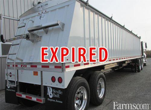 Unspecified Hopper / Grain Trailers