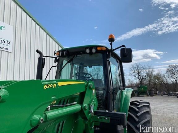 John Deere 2020 6130M Other Tractors