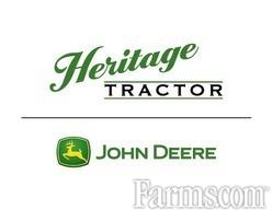 John Deere 2019 6120M Other Tractors