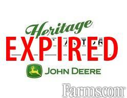 John Deere 2020 6120M Other Tractors