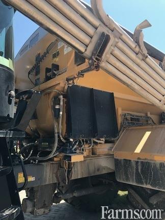 AGCO 2014 8400 Terra Gator Fertilizer Applicators - Dry