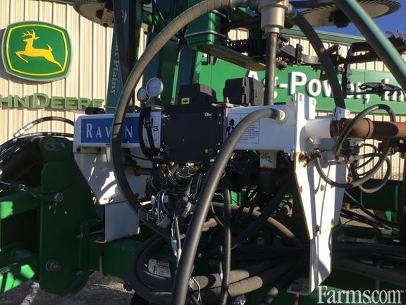 2015 Great Plains NP40A-17R30