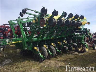 John Deere 1790 Ccs Grain Vacuums For Sale Usfarmer Com