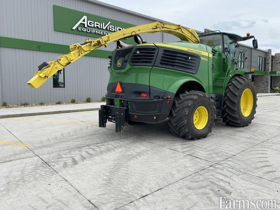 2020 John Deere 9900