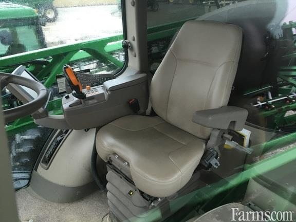 John deere 2014 r4038 sprayers self propelled for sale - Lawton craigslist farm and garden ...