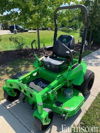 2020 Mean Green RIVAL