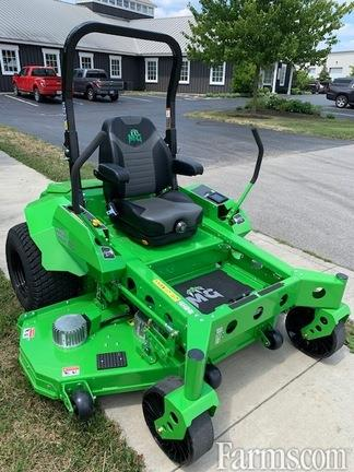 Unspecified 2020 EVO-74 Riding Lawn Mowers