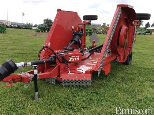 Bush Hog 2215 Rotary Mowers Sickle Mower For Sale Usfarmercom