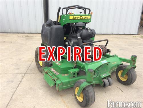 John Deere Lawn Mowers For Sale >> John Deere 652r Riding Lawn Mowers For Sale Usfarmer Com