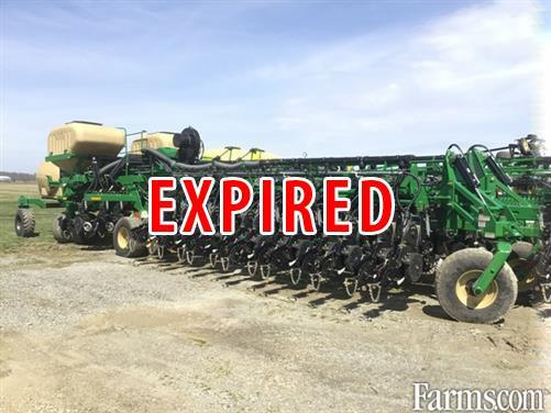 Great Plains 2019 YP2425 Planters