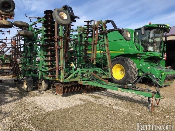 2006 Great Plains 8544-44DV