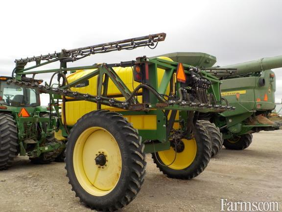 Fast 9420-1783-85 Sprayers - Pull Type