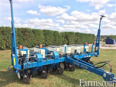 Kinze 3000 6rn Planters For Sale Usfarmer Com