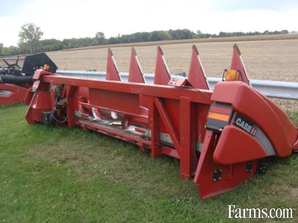 2013 Case IH 3406 Header - Corn