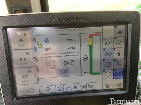2020 John Deere CP690