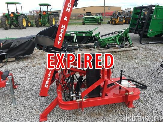 Wheatheart 2017 WH2306000 Other Equipment