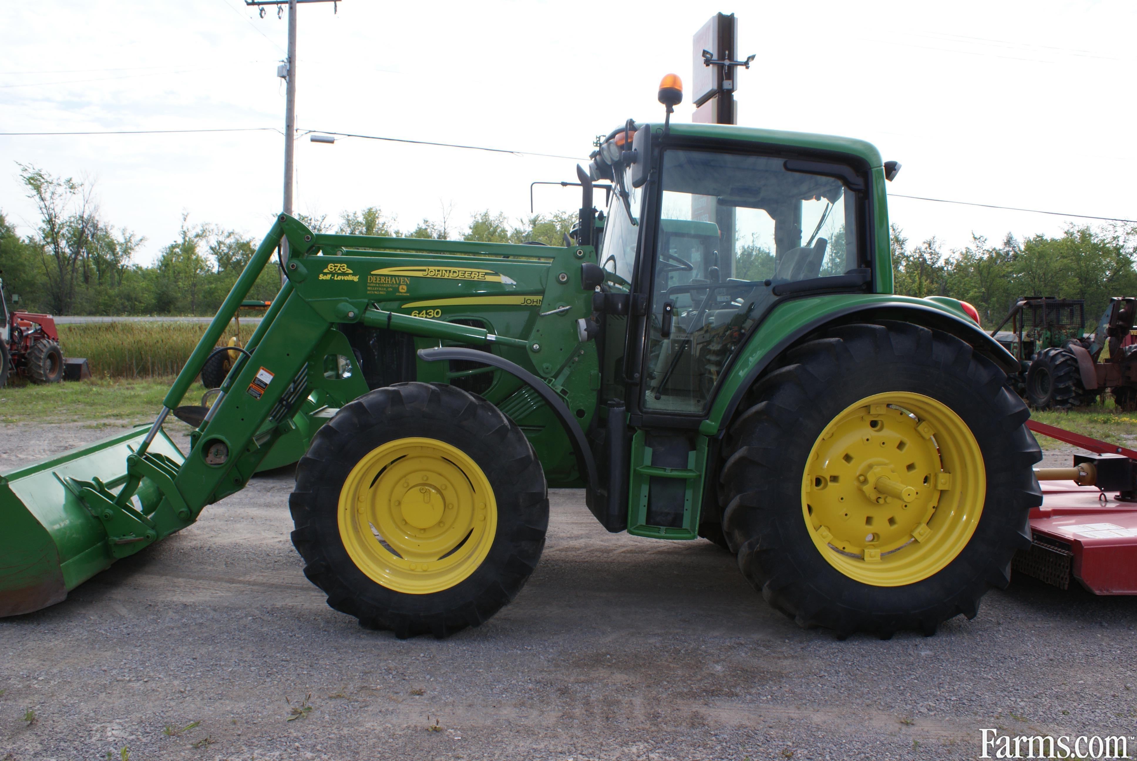 John Deere Farm Tractors Parts : John deere premium for sale farms