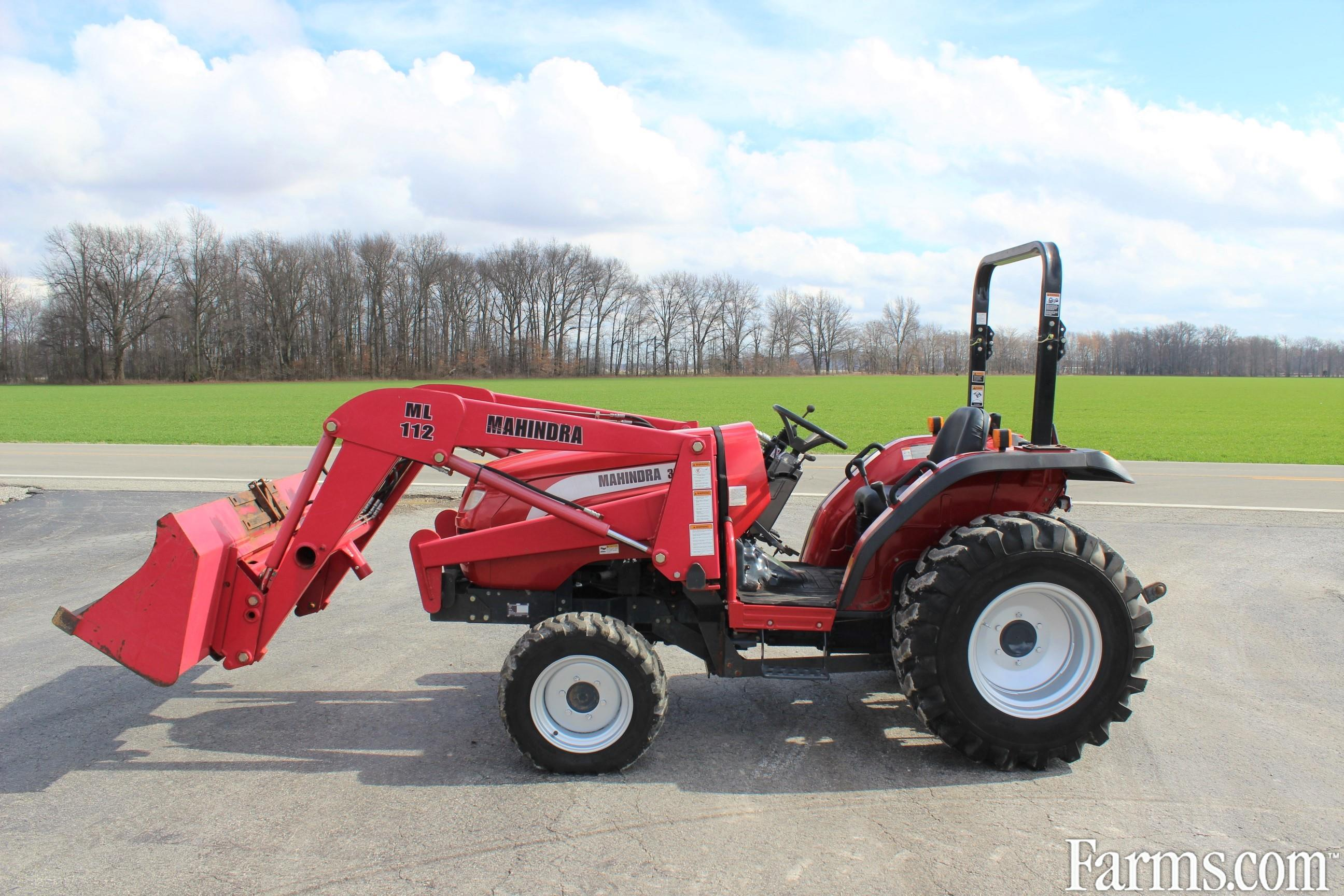 Used Mahindra Tractors Sale 28 Pictures About Pin Used