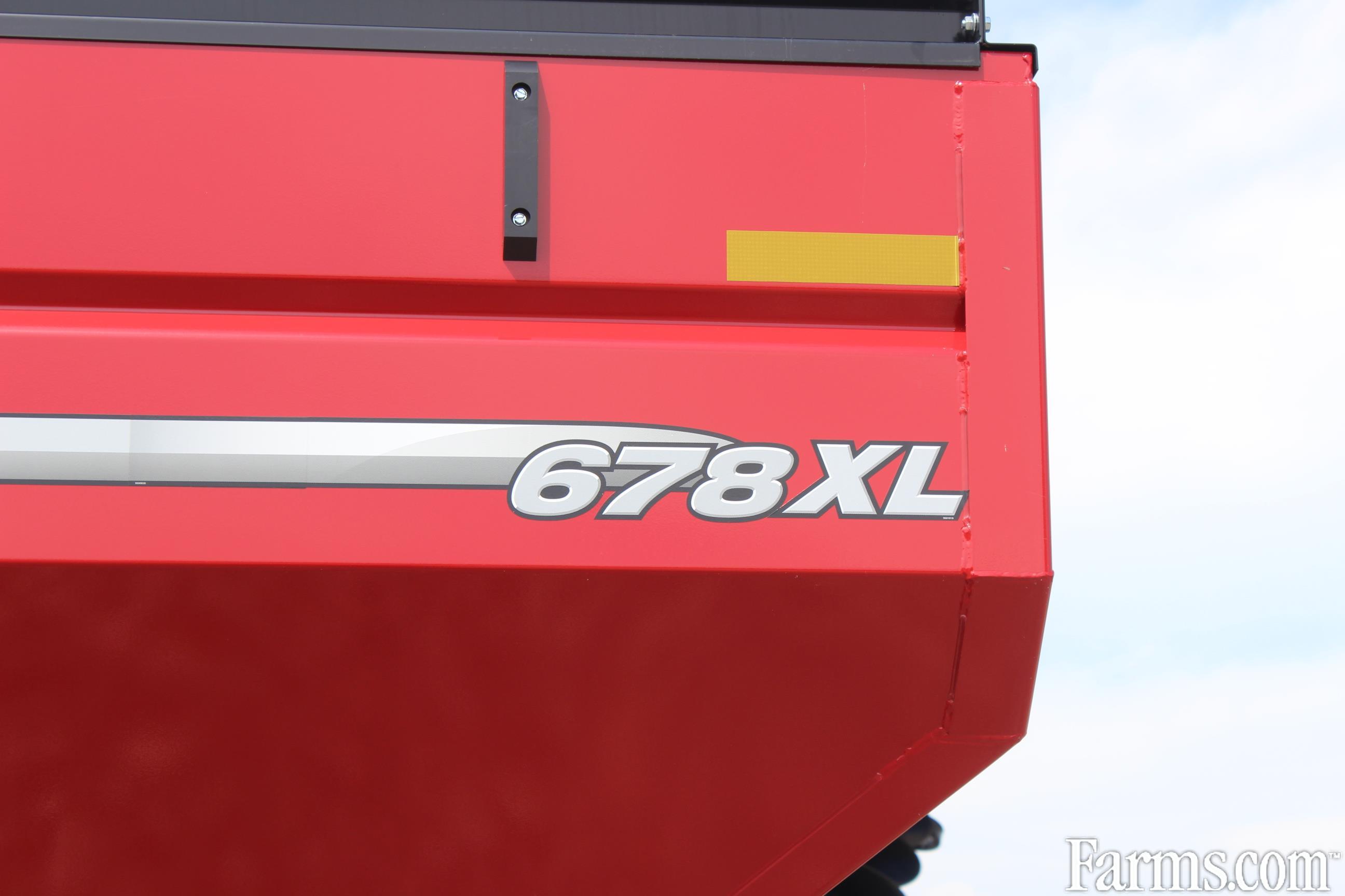 Brent 2018 678XL Grain Carts