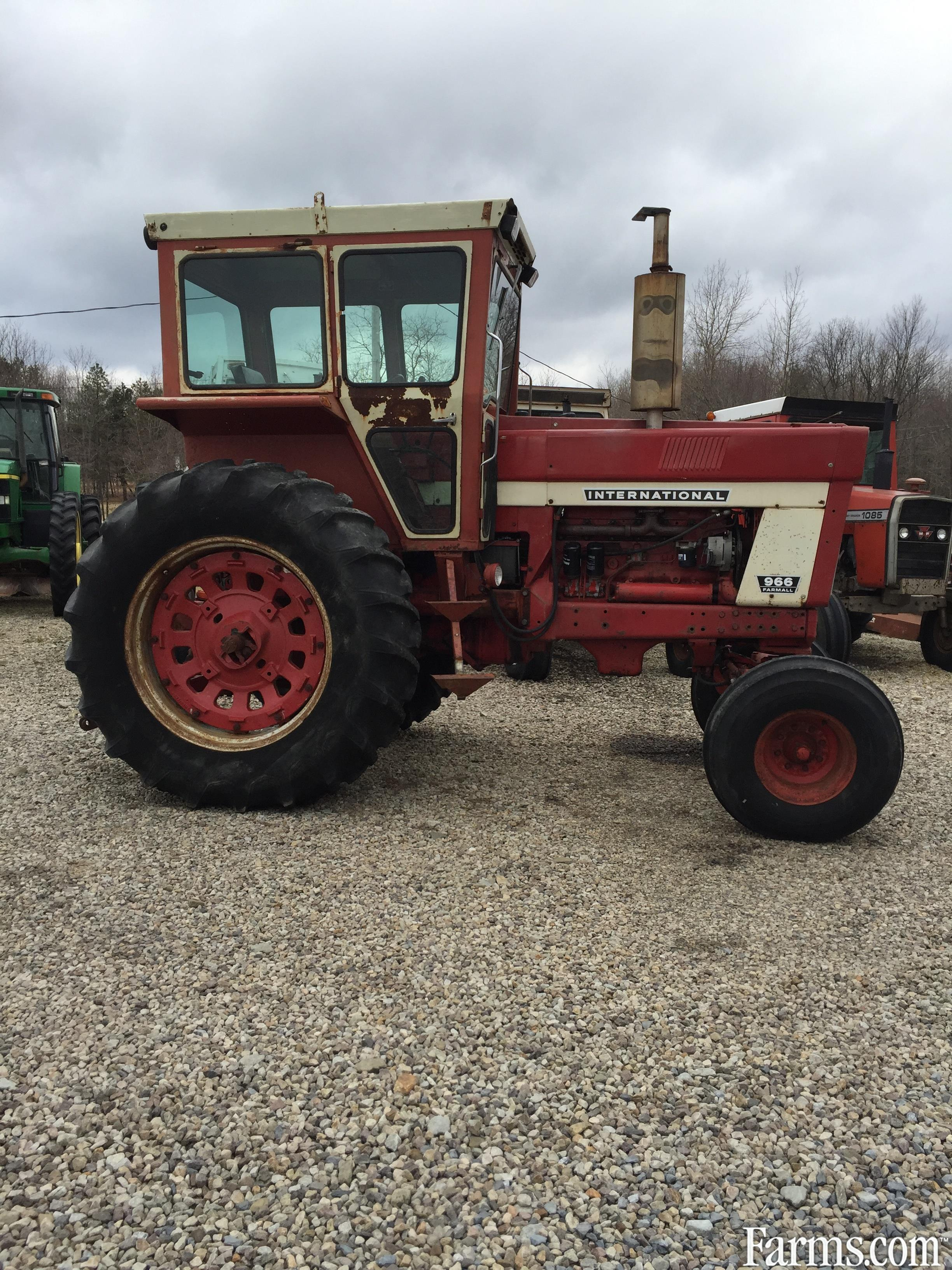966 International Tractor : Case ih other tractors for sale usfarmer