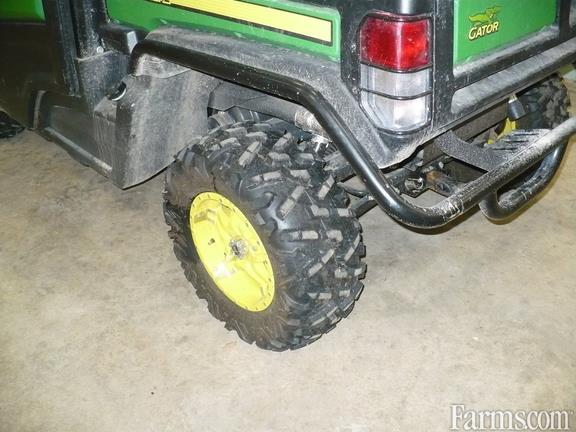 2019 John Deere XUV 835R ATV