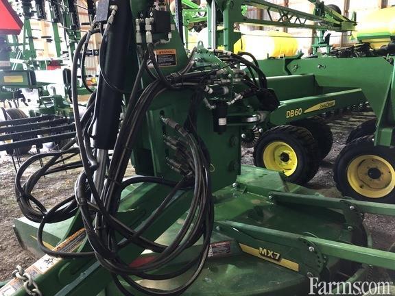 2019 John Deere DB60 Planter