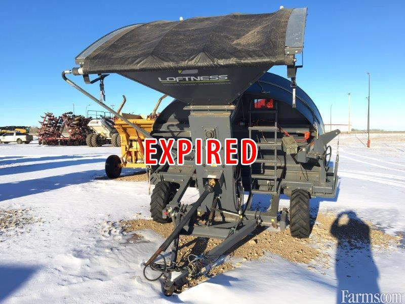 Unspecified 2010 GBL10 Other Grain Handling / Storage