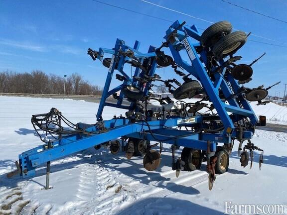 DMI 5300 Fertilizer Applicators - Anhydrous
