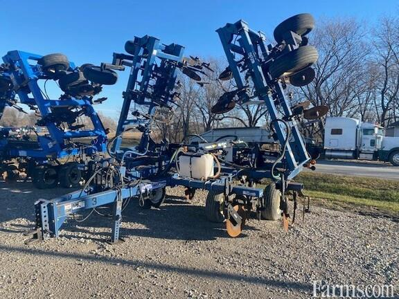 Blu Jet Landrunner Fertilizer Applicators - Anhydrous