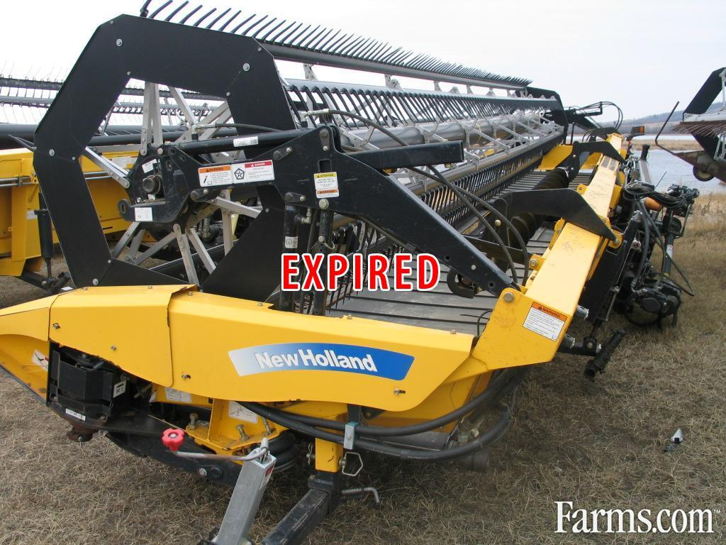 New Holland 2006 88C-36 Headers - Other