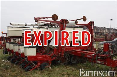 Case Ih 955 Planter For Sale Farms Com