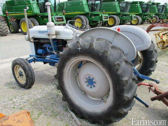 1964 Ford 4000 Diesel : Ford other tractor for sale farms
