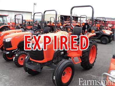 Kubota L2501 Other Tractors for Sale   USFarmer com