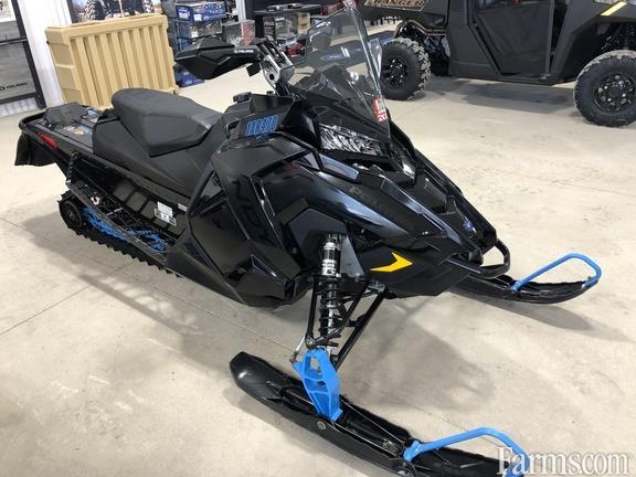 Polaris 2019 850 INDY XC 129 Snowmobiles