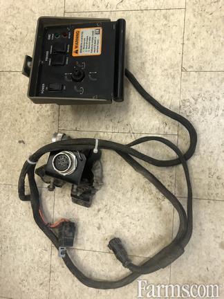 2006 Case IH FHX300