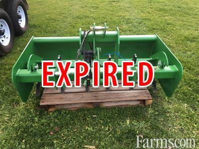 Frontier 2016 BB4160H Other Lawn and Garden for Sale