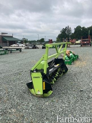 2018 Schulte Industries BDW200