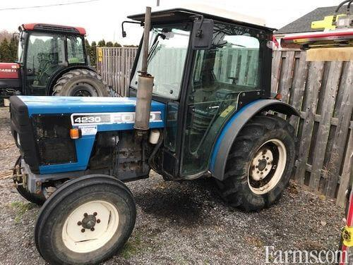 Ford 4230 Tractor