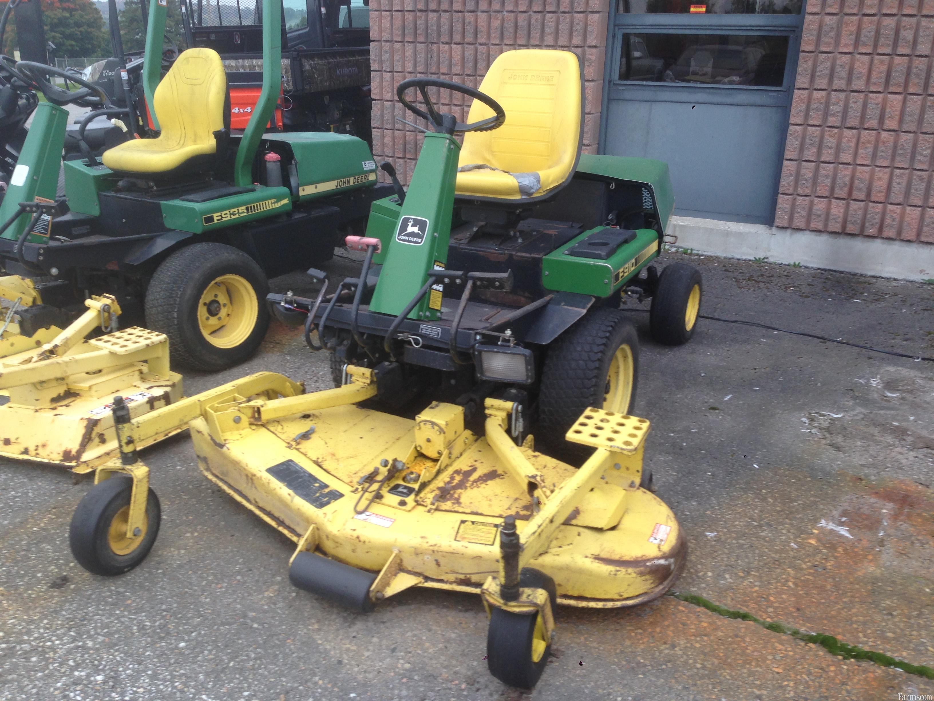 Lawn Mowers New Ross