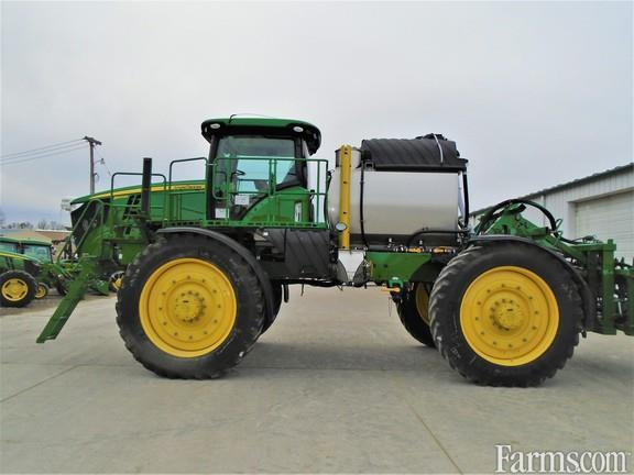 2020 John Deere R4045
