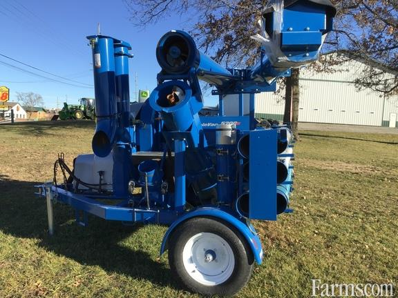 Brandt 2020 5200EX Grain Vacuums