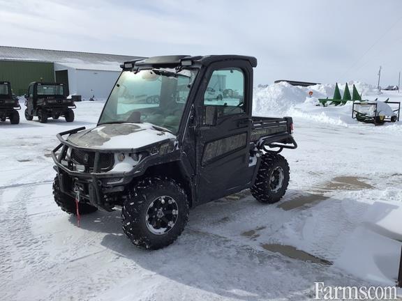 2020 John Deere XUV 835R