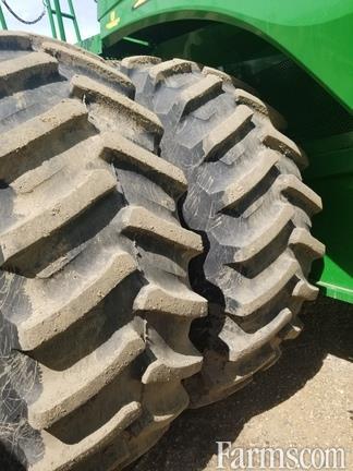 Firestone 2019 650/85R38 TIRES & RIMS Tires, Duals, Rims & Chains
