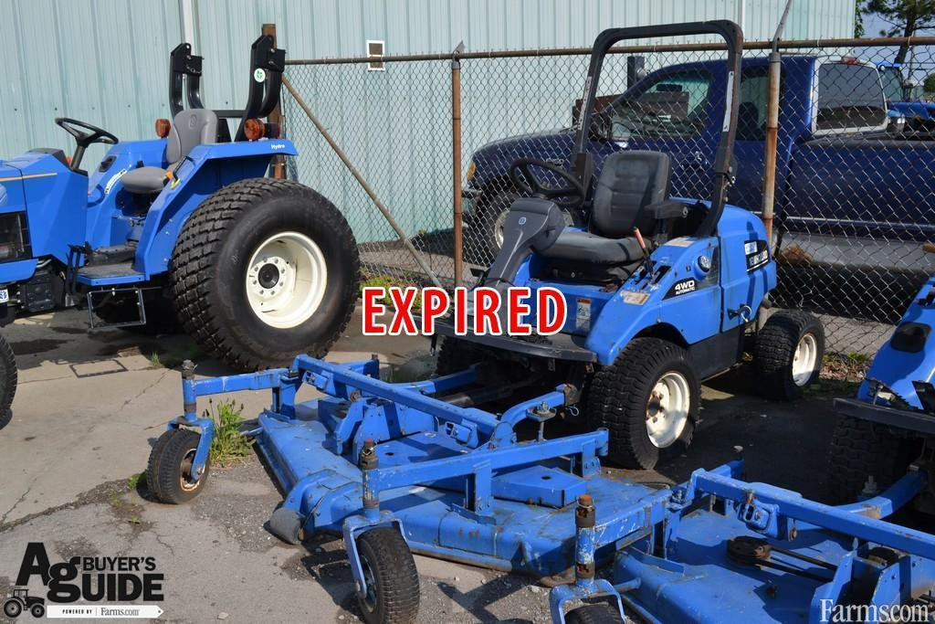New Holland Mc28 Mower Front Deck For Sale Farms Com