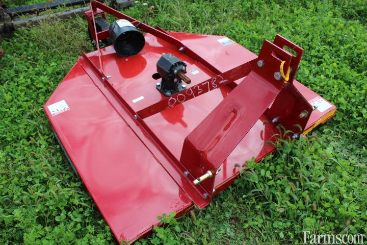 Howse 5' Rotary Mower New