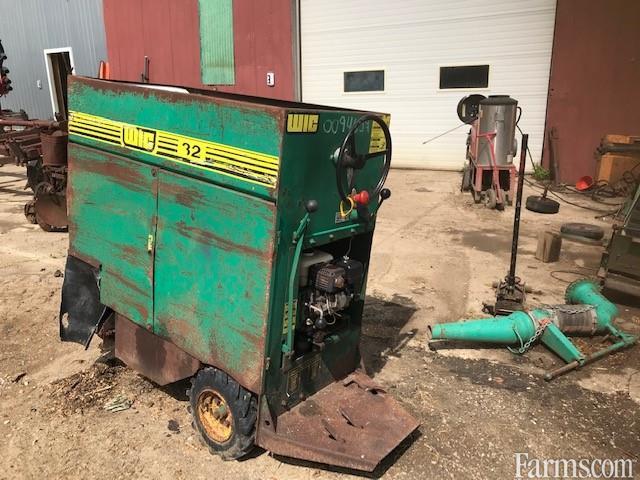 Wic Feeders / Waterers / Barn Equipment